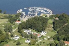 luftfoto_ejendom_vejleegnen_med_lystbdehavn