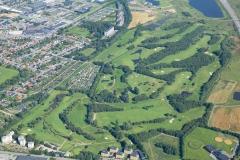 Luftfoto-Herning-Golfklub