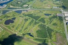Luftfoto-af-Royal-Copenhagen-Golfklub
