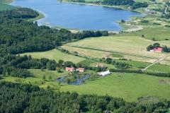 Luftfoto-Midtjylland-ved-Års-syd-for-Aalborg