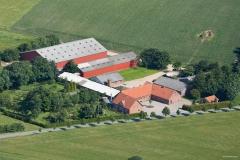 Luftfoto-af-ejendom-ved-Vejen-Kolding-AT-Luftfoto