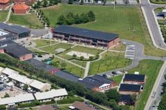 Mariager-Efterskole-AT-Luftfoto